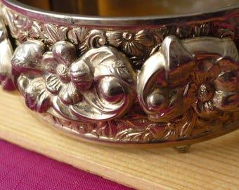 Vintage silvery bracelet