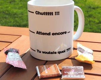 White mug quote, quote coffee mug, coffee cup, coffee, tea Cup, mug, quote