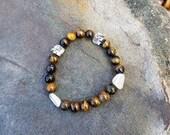 Confident Abundance - Reiki Infused Bracelet