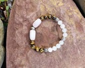 Confident Love - Reiki Infused Bracelet