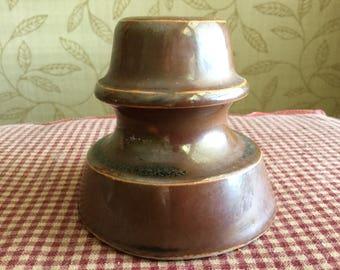 Ceramic Brown Insulator