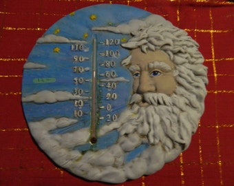 North Wind Thermometer