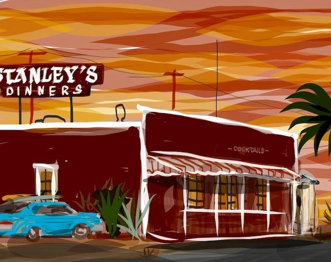 Stanley's