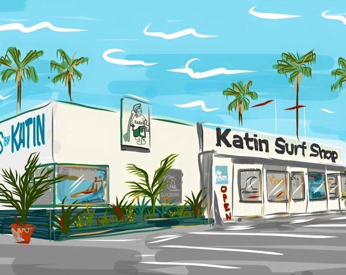 Katin Shop