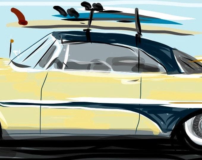 De Soto Surf Style