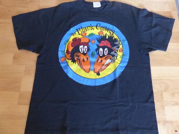 The Black Crowes Tour shirt XL 1993 Chris Robinson