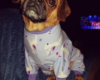 Custom Made Dog Onesie/Jumper