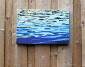 Muskoka Magic // Print, Canvas Print, Water, Muskoka, Parry Sound