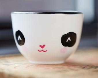 DASH | Panda | Little cup