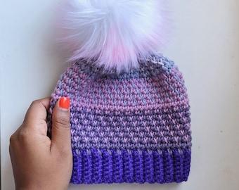 Hayden Heart Hat