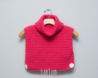 Aura Pullover // Baby, Toddler, Child, Teen Sizes