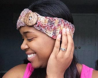 Ready to Ship - Headband