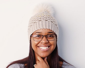 Sheldon Ombre Slouch | Adult Sizes