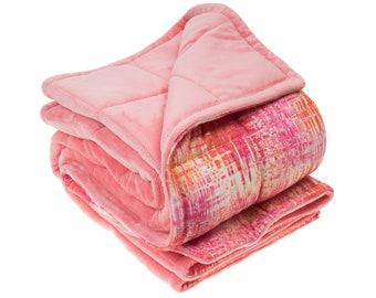 Weighted Blanket Adult Etsy