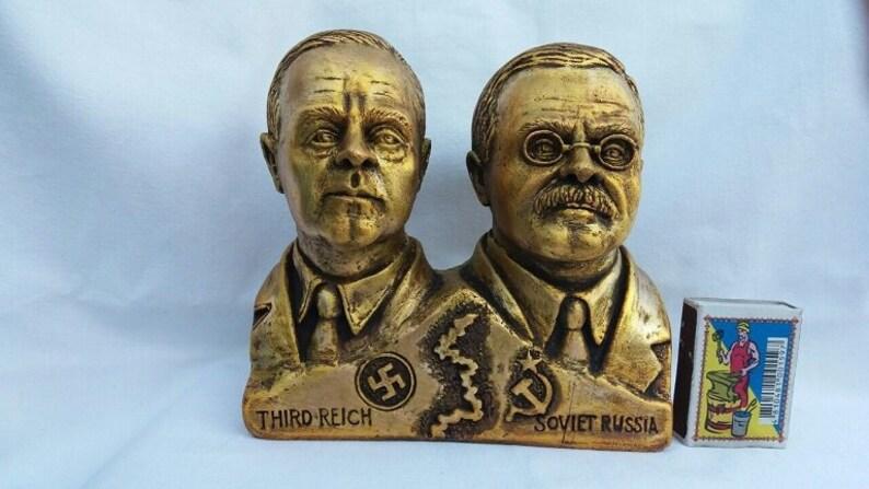 Пакт Гитлера-Сталина от 23 августа 1939 года: миф и реальность. На пути к пакту