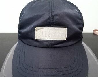 8c4d9ce27a5db8 90s Elle Homme Paris Clipback/Strapback Cap