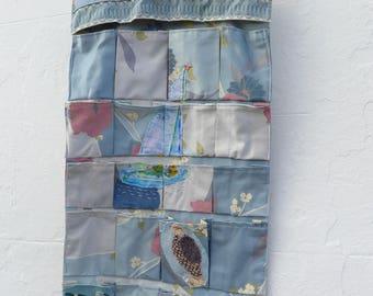 Shipshape Bosham Style Pocket Hanging Organiser by Create Display