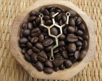 Necklace - Molecule of mescaline