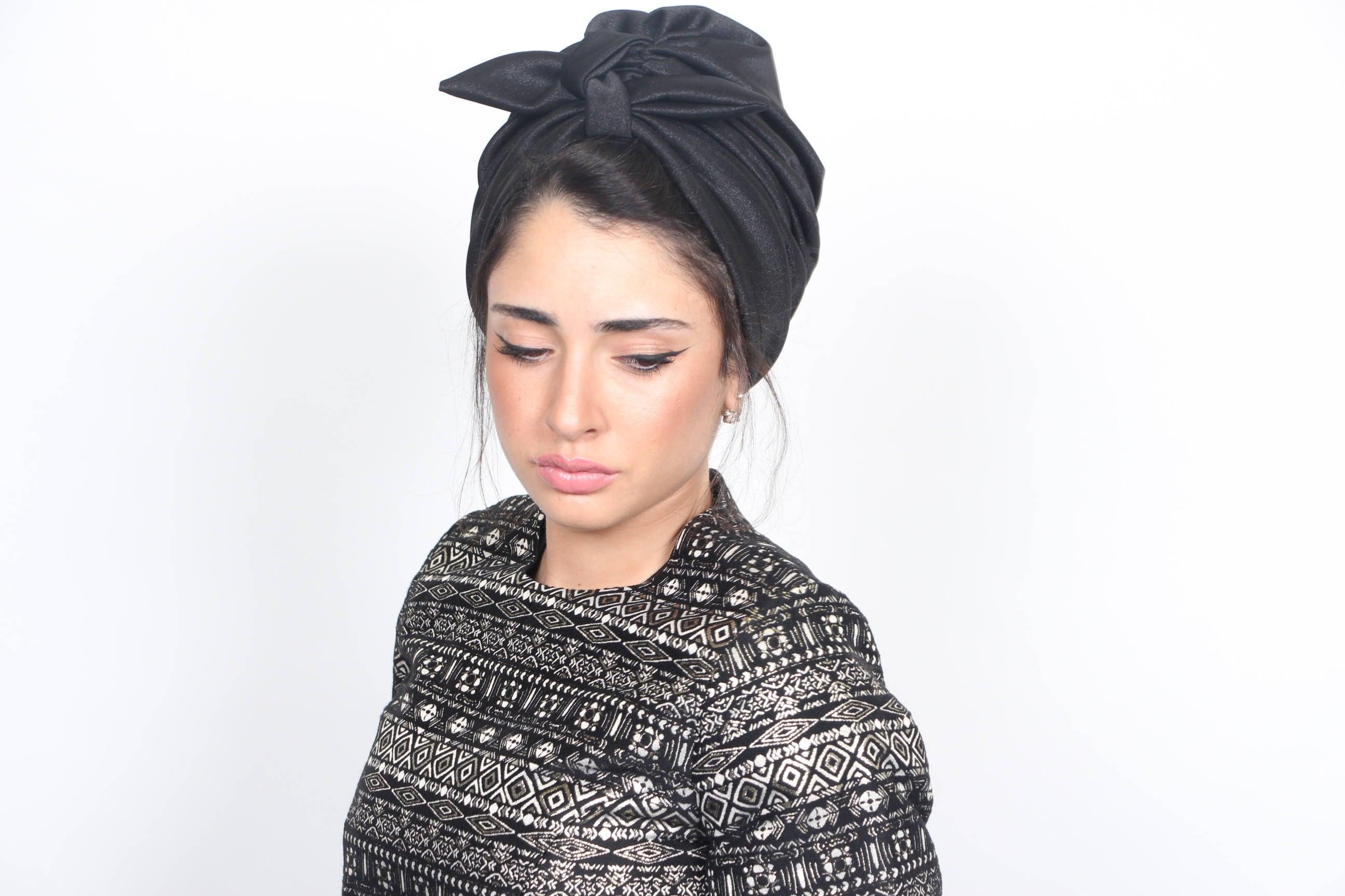 tichel mitpachat head wraps women\'s head scarf head | Etsy