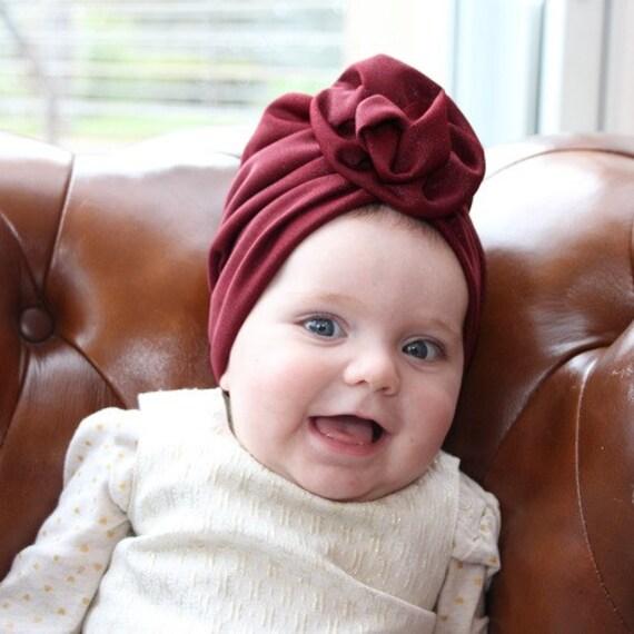 baby hat baby headwraps baby turban head toddler head wrap  903309bb0ed