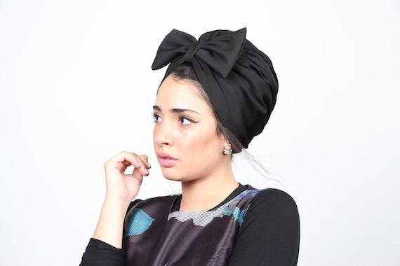da23bc692863 hijab turban foulard foulards chimio enveloppement de la   Etsy