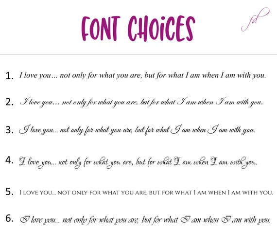 Anniversary Gift Idea Wedding Vows Canvas Custom Wedding Vows Vow Art Print Vows On Canvas Wedding Vow Art His And Hers Vows Mrs And Mr