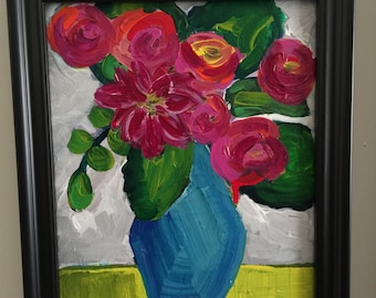 Des Fleurs 1