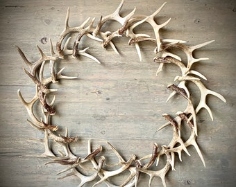 Antler Accessories