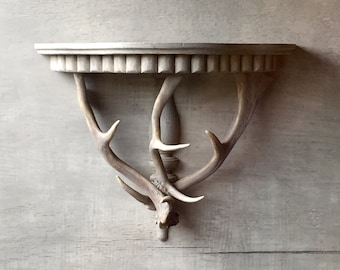 Antler Wall Bracket