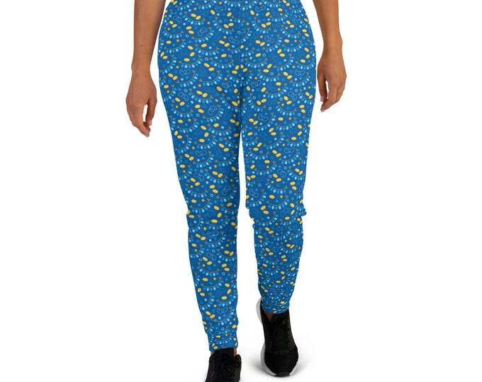 Happy Hanukkah Pajamas Chanukah Sweatpants