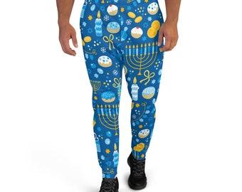Chanukah Sweatpants/ Pajamas for Men