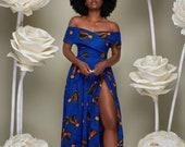 OGO African print dress,ankara dress,African style,ankara style,ankara fashion,afro print fashion,beautiful ankara dress,black friday deals