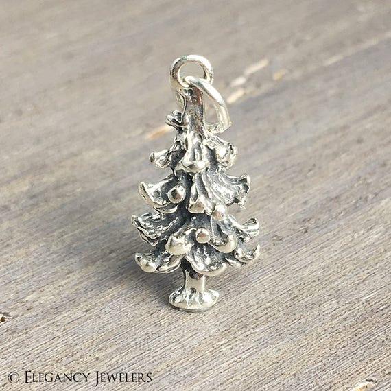 Jewelry Accessories Key Chain Bracelet Necklace Pendants Plain Princess Stud 925 Sterling Silver Earrings