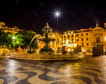 Stars of Lisbon