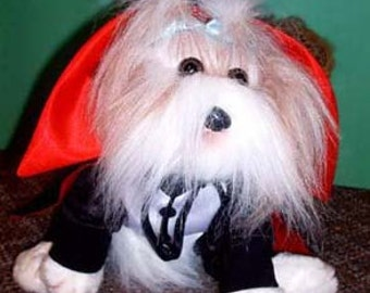 Dog Dracula Costume, Dracula Dog Costume, Dracula Puppy Costume,Pet Dracula Costume,Pet Dracula Halloween Costume,Puppy Dracula Costume
