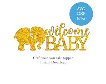 Diaper Invitation Template Svg Baby Shower Diaper Invite Etsy