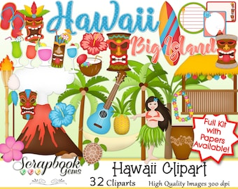 Surfing clipart vacation hawaiian, Surfing vacation hawaiian Transparent  FREE for download on WebStockReview 2020