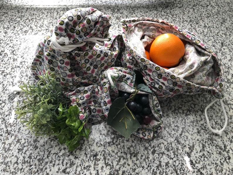 Produce Bag Set image 0