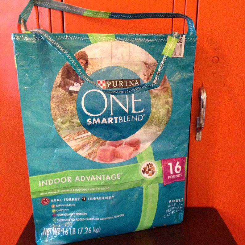 Reusable Grocery Tote image 0