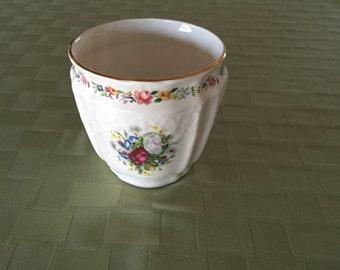 Staffordshire Fine Bone China Vase