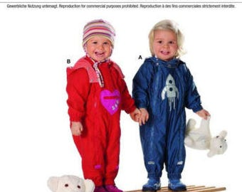 392c440229ad Snowsuit pattern