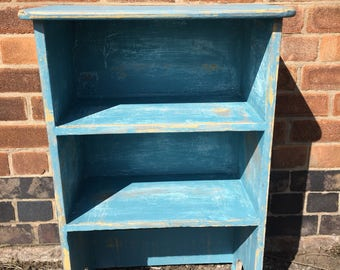 Small Shabby Chic Book case
