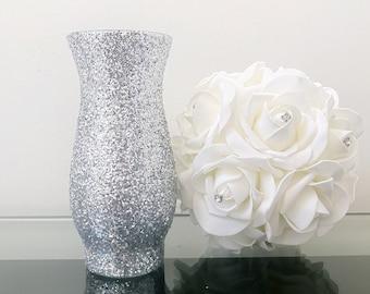 Bling vases | Etsy on