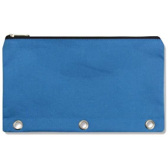 Back To School Pencil Cases, 3 Ring Binder Pencil Pouch