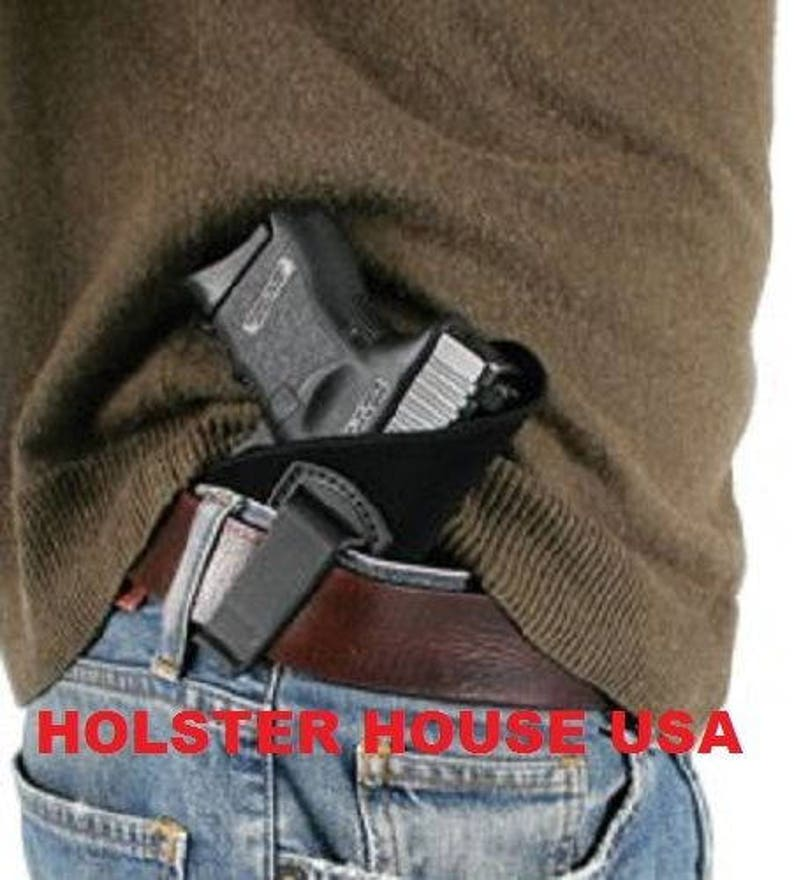 Inside Waistband Concealed Gun Holster Beretta Px4 Storm Compact and  Subcompact and BU9 Nano