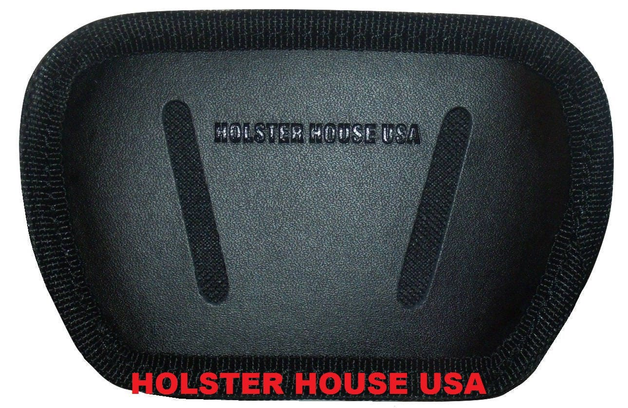 Leather Concealed Gun Holster Smith Wesson SW Sigma M&P22