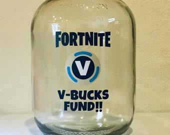Fortnite Gifts Etsy