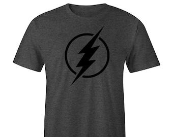 a041ba1b94e3c Flash Blacked Out T-shirt