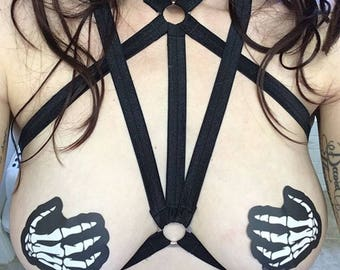 MADI Harness
