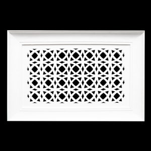 G35 Grill  FREE GLUE Plaster air vent cover